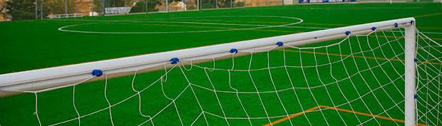 Césped artificial para campos de fútbol en Sevilla