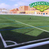 cesped artificial para campos de futbol en cadiz